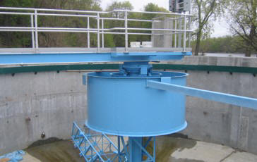 Coeymans Clarifier & Aeration Improvements